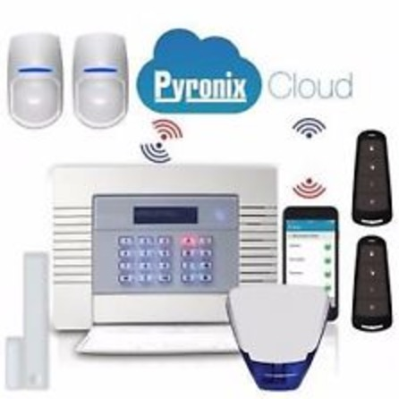 Pyronix Wireless Alarm